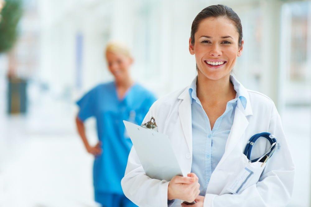 PWA para clínicas, la tecnología de los servicios de salud